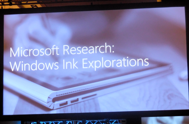 "Wacom and Microsoft Ink partnership to create ""ultimate stylus"" 5"