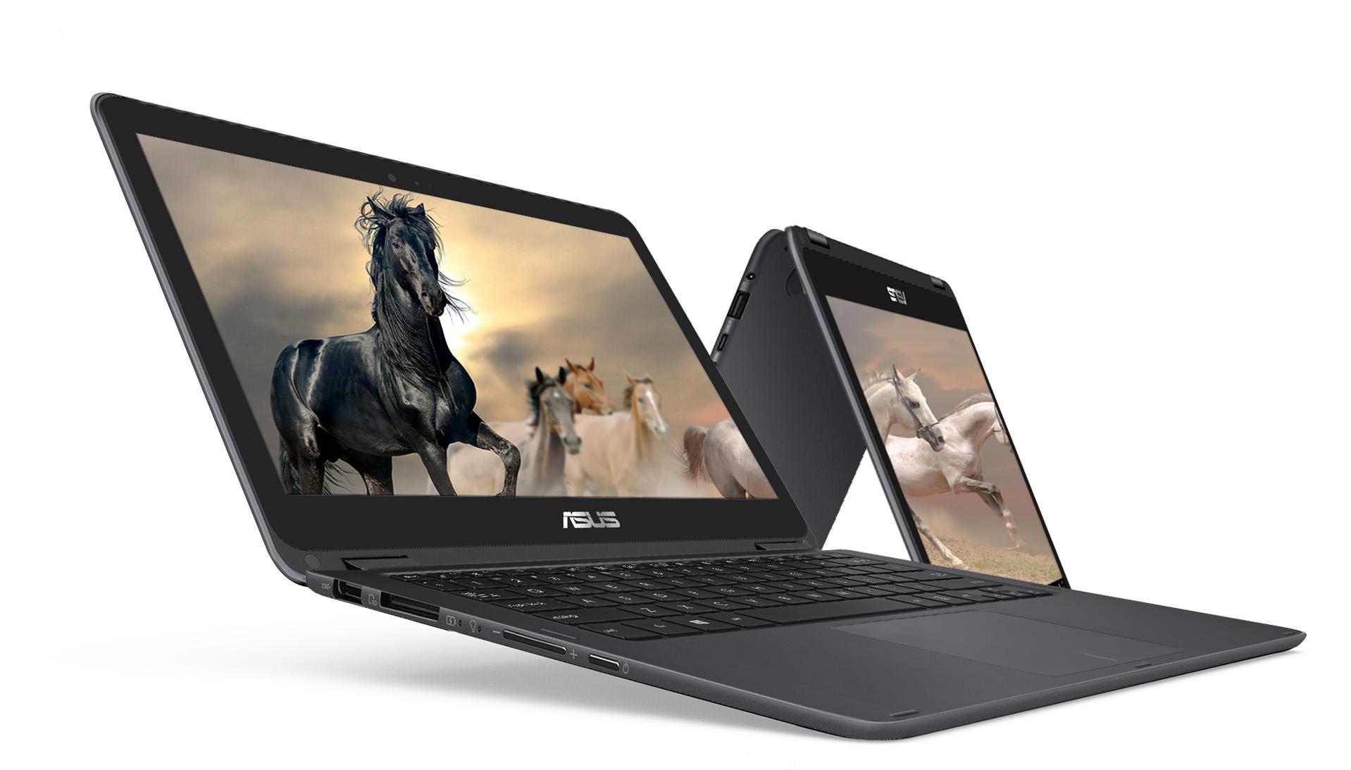 Image result for Asus ZenBook Flip UX360CA