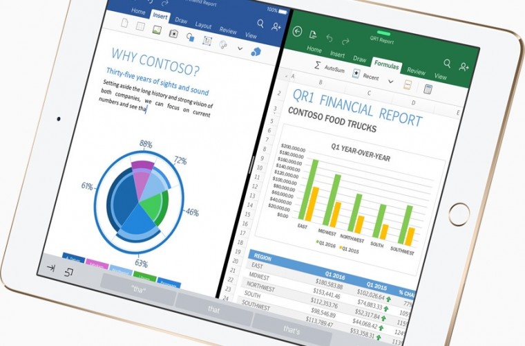 Microsoft adds versioning support in Office apps for iOS Insiders 14