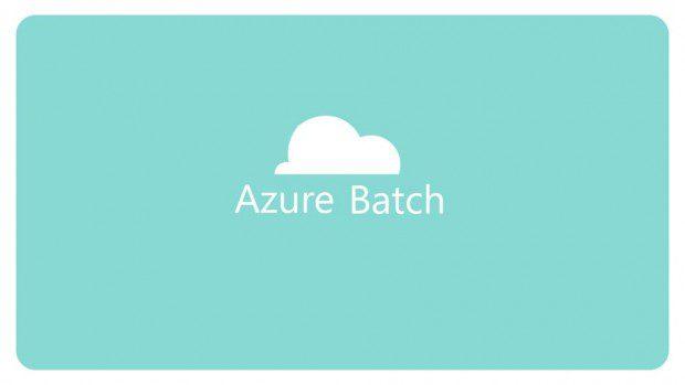 Azure Batch