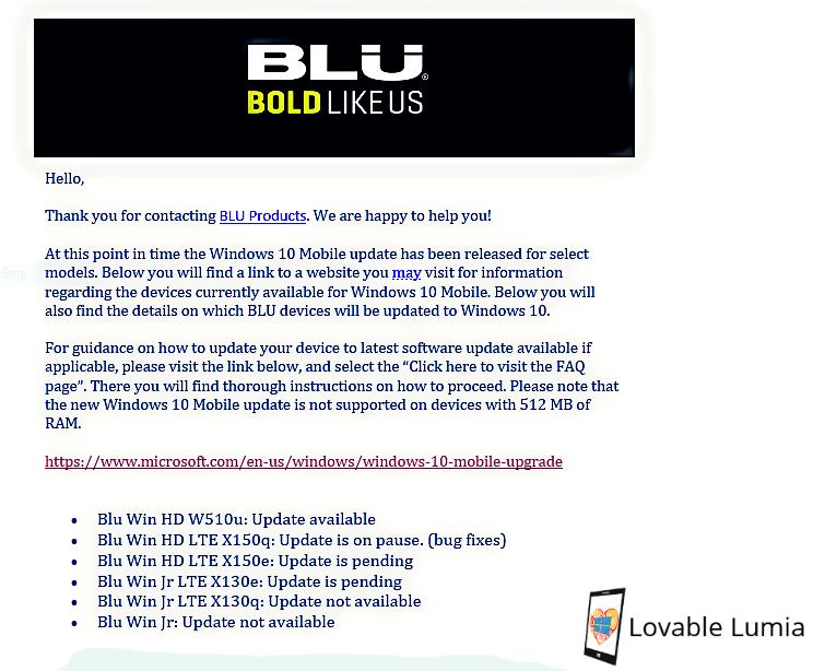 BLU-Win