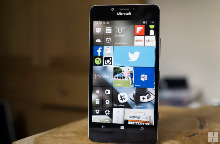 Here are all the devices that can upgrade to Windows 10 Mobile 12