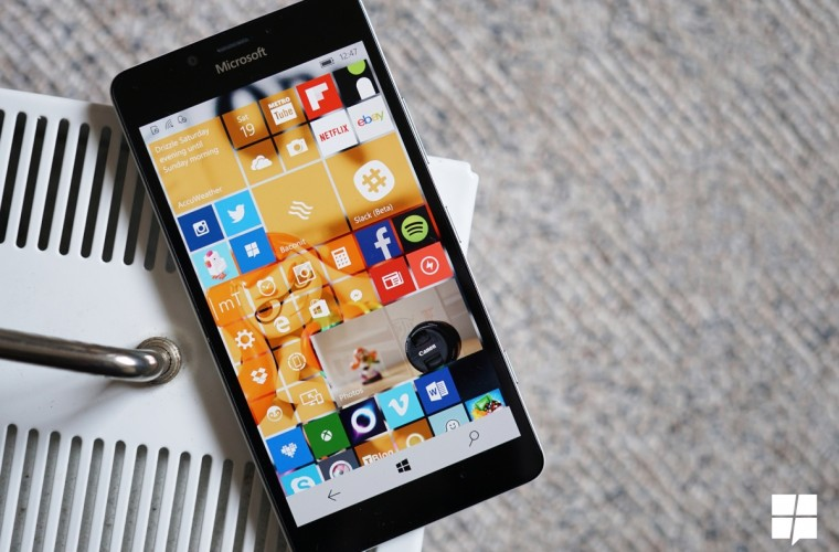 Windows 10 Mobile Build 14342.1004 released to Insiders in the Slow Ring 1