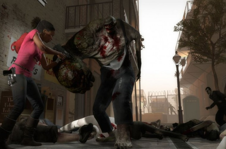 "Back 4 Blood is a ""next-generation"" zombie co-op game by the creators of Left 4 Dead 9"