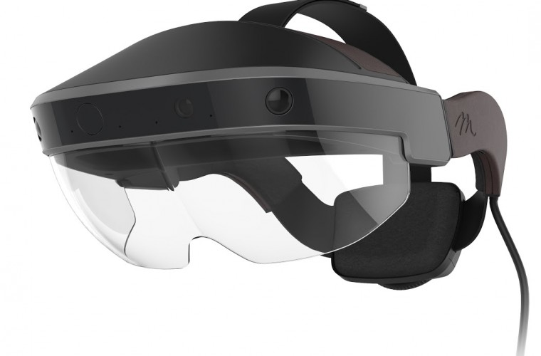 Meta 2 Augmented Reality Headset Development Kit Now Available For $949 6