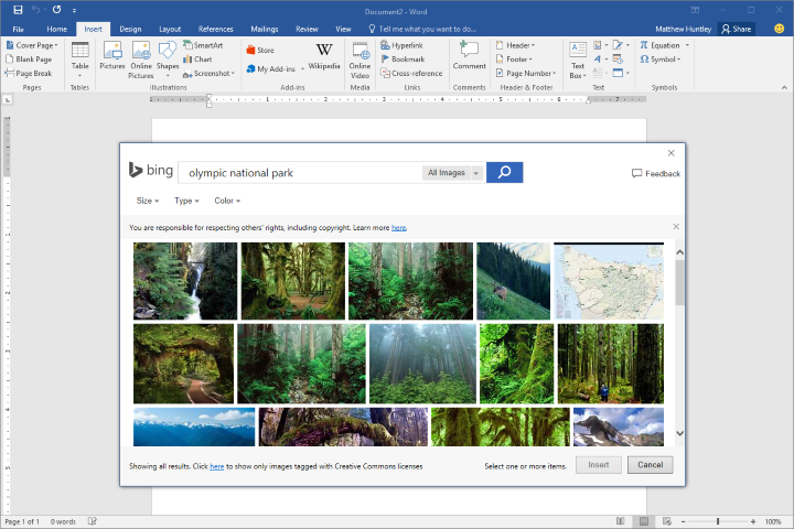 Office Image Search Bing (Small)