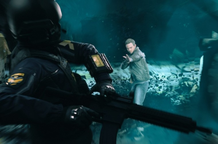 Check out the Quantum Break Accolades Trailer 16