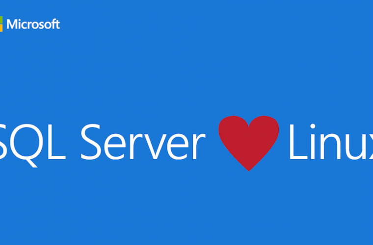 Over 8,000 Companies Have Registered To Try The SQL Server on Linux 11