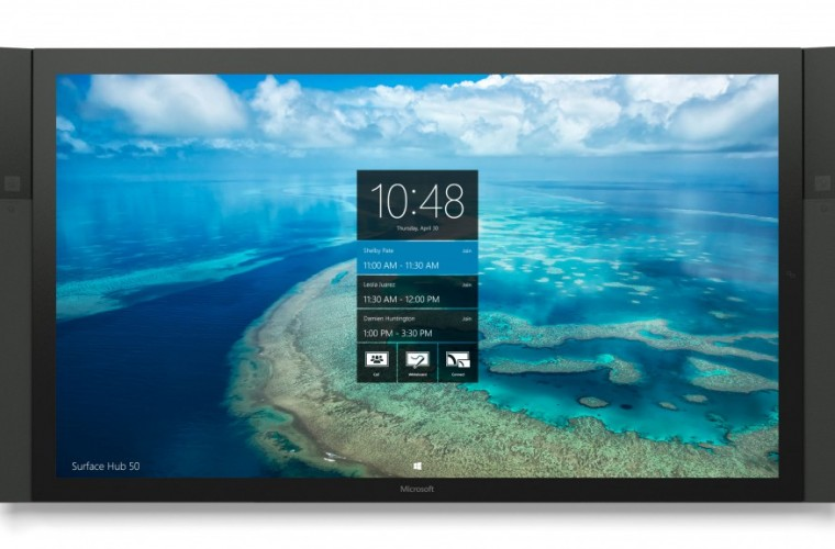Microsoft expands Surface Hub availability in UK amid huge demand 5