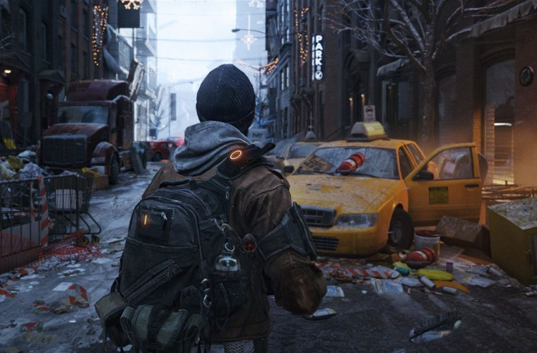 The Division and Call of Duty: WWII are free to play this weekend on Steam 3