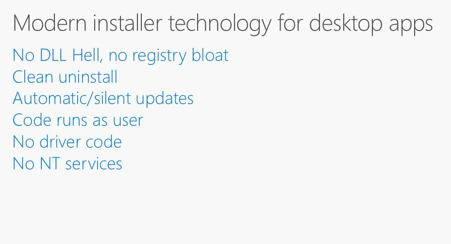 Windows Universal Apps 2