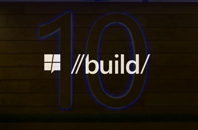 We will be live blogging Microsoft's Build 2016 keynote tomorrow at 15:30 GMT 1