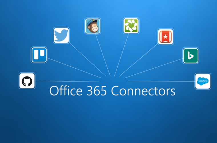 Microsoft starts rolling out Office 365 Connectors 7