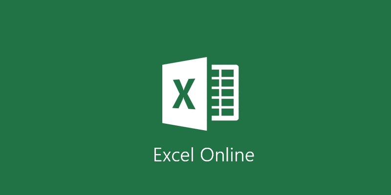 excel online gets new features in the latest update