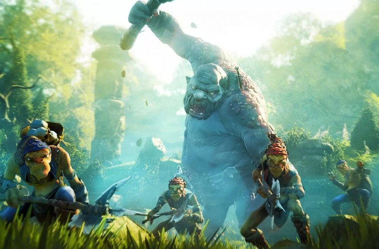Fable Anniversary and Fable II Pub Games are joining backward compatibility today 8