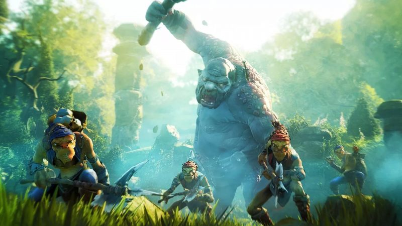 Fable Anniversary and Fable II Pub Games are joining