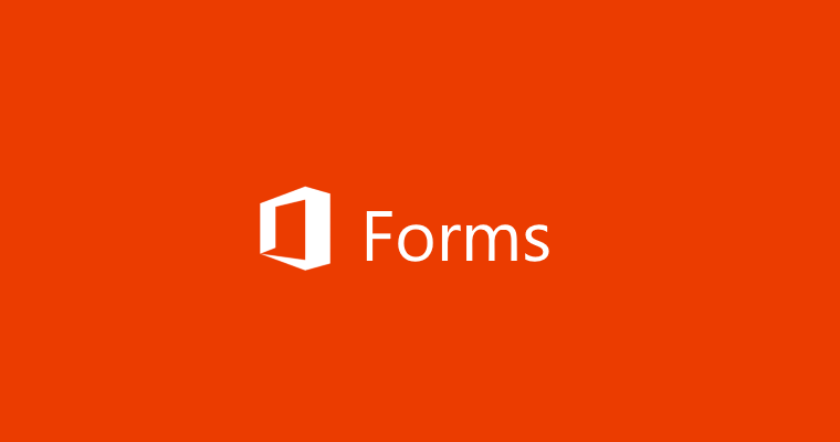 Microsoft announces the availability of Microsoft Forms for Office 365 Education 16