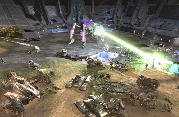 Halo Online Multiplayer PC Game Cancelled In Russia 9