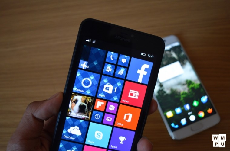 Microsoft's Lumia devices reportedly help the NYPD foil crime 13