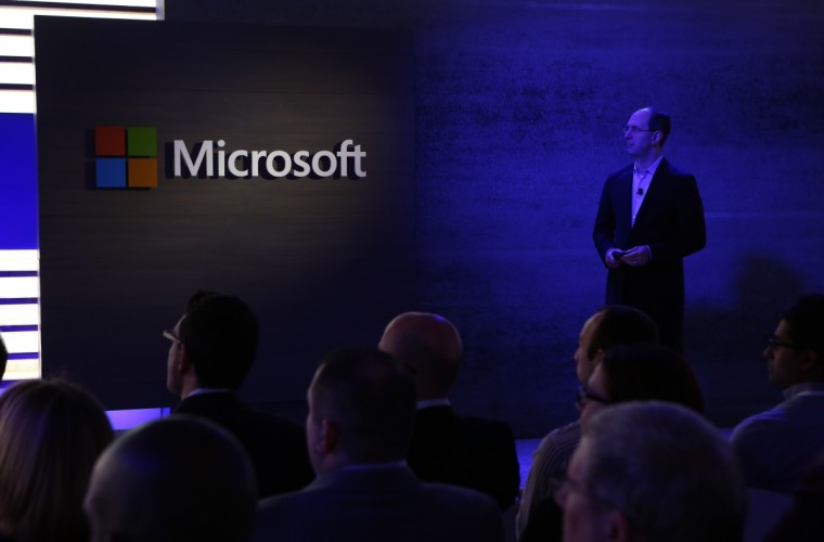 """Microsoft to reveal """"an army"""" of artificial intelligence bots at Build 2016 15"""