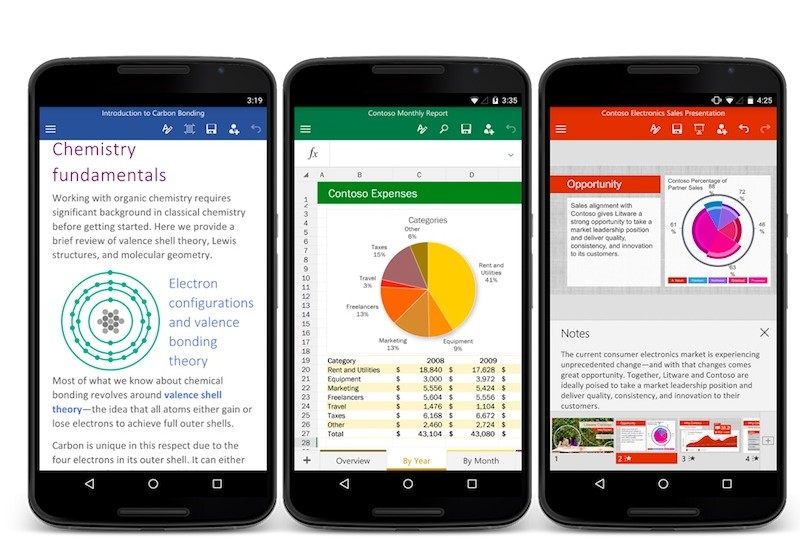 office-android-microsoft