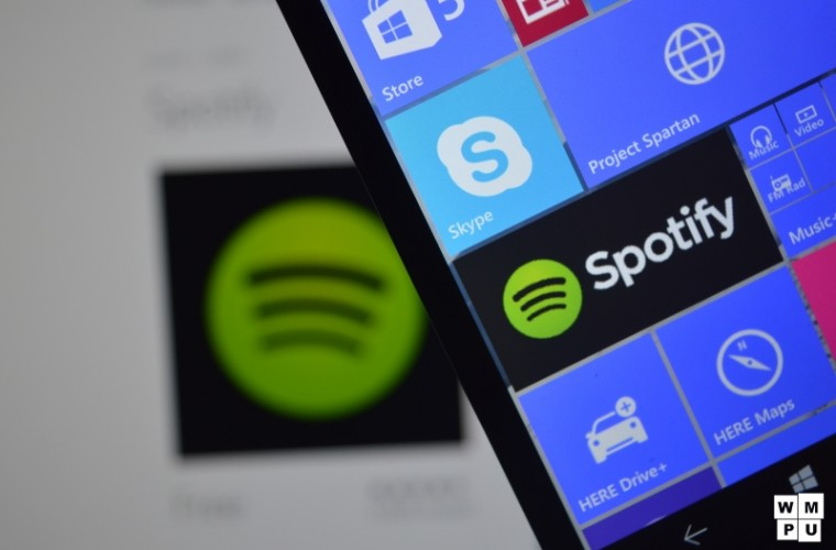 Spotify is planning to make its free version better 5