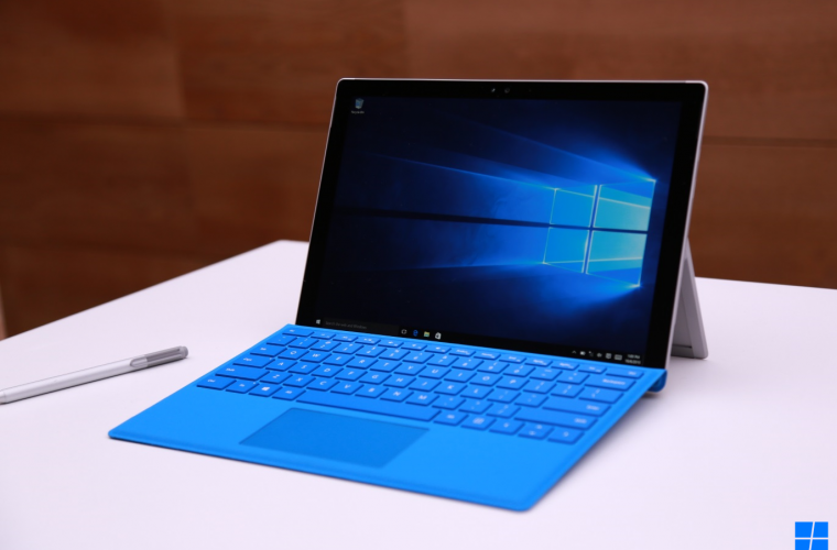 Microsoft offering free sleeve, £45 store credit with UK 1TB Surface Pro 4, Surface Book pre-orders 1