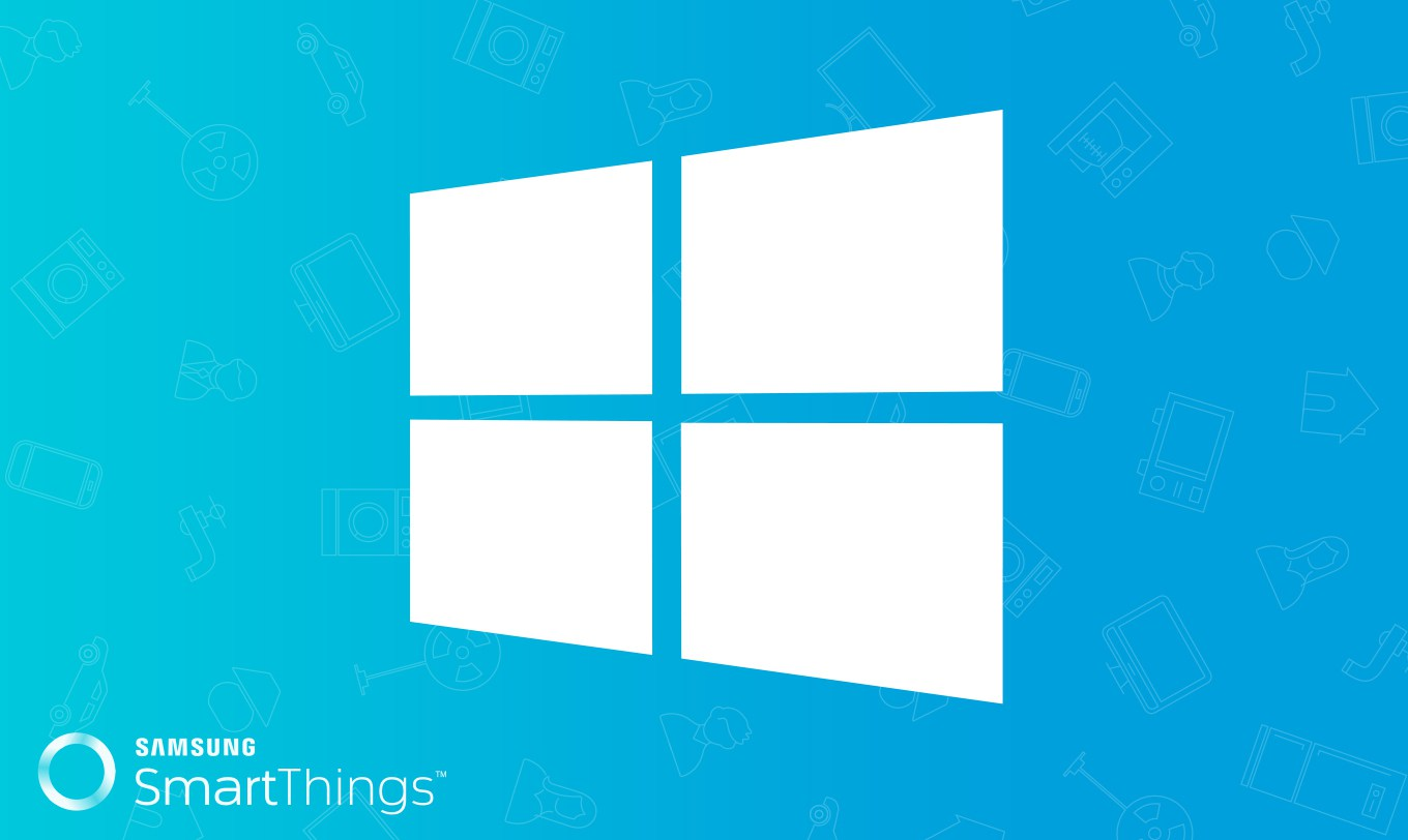 SmartThings wants to update its Windows Phone app every month