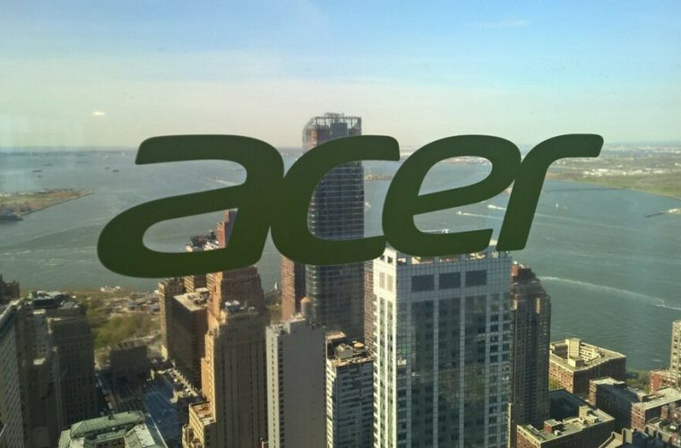 Privacy breach affects Acer consumers 17