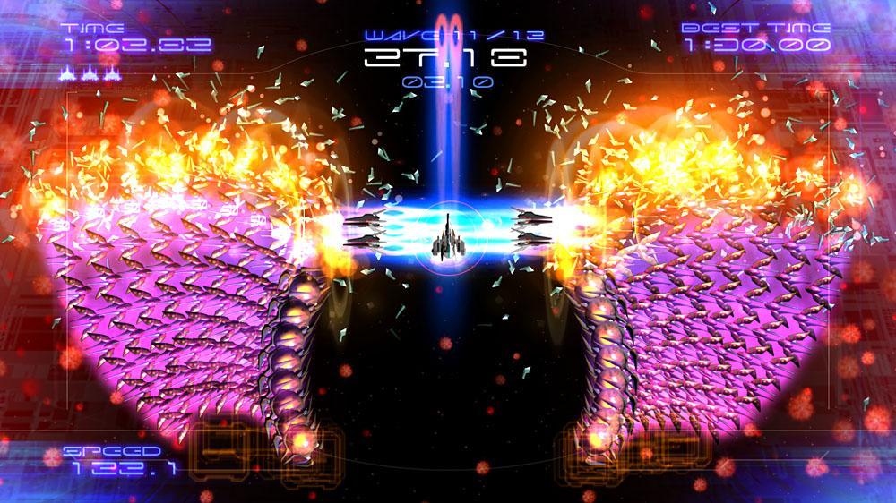 Galaga Legions DX Xbox One
