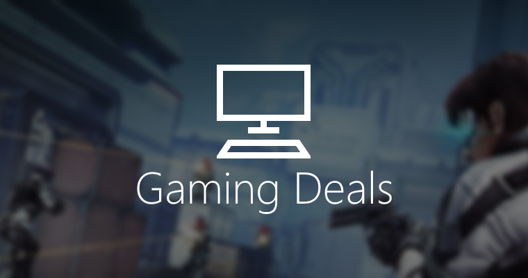 This Weekend's PC Gaming Deals 12