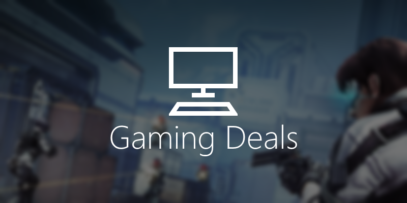 MSPU pc gaming featured gaming deals v2