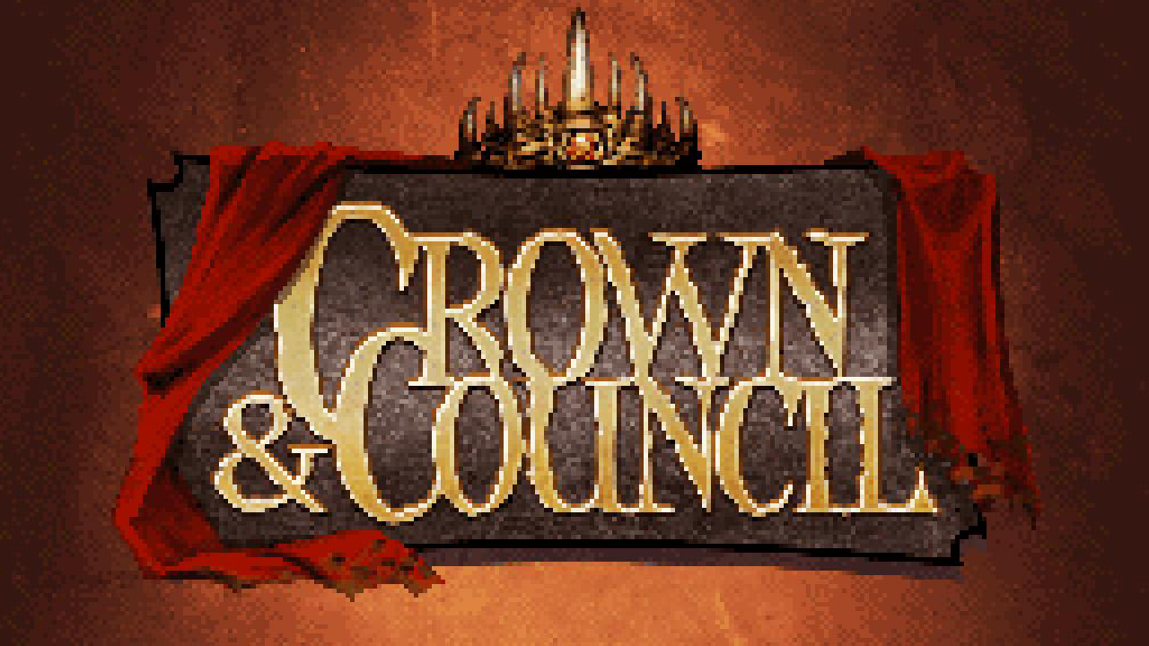 Mojang Crown and Council