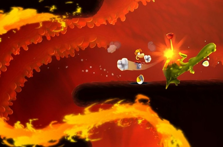 Rayman Fiesta Run Windows 10 Edition Now Available For Download 15
