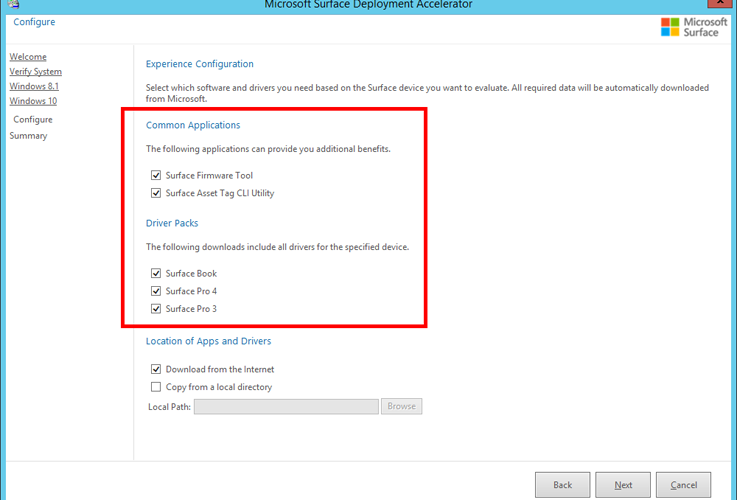 Surface Deployment Accelerator Simplifies Surface Image Creation And Deployment Process 8