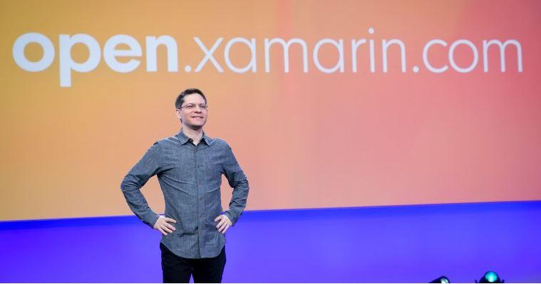 Xamarin Open SDK