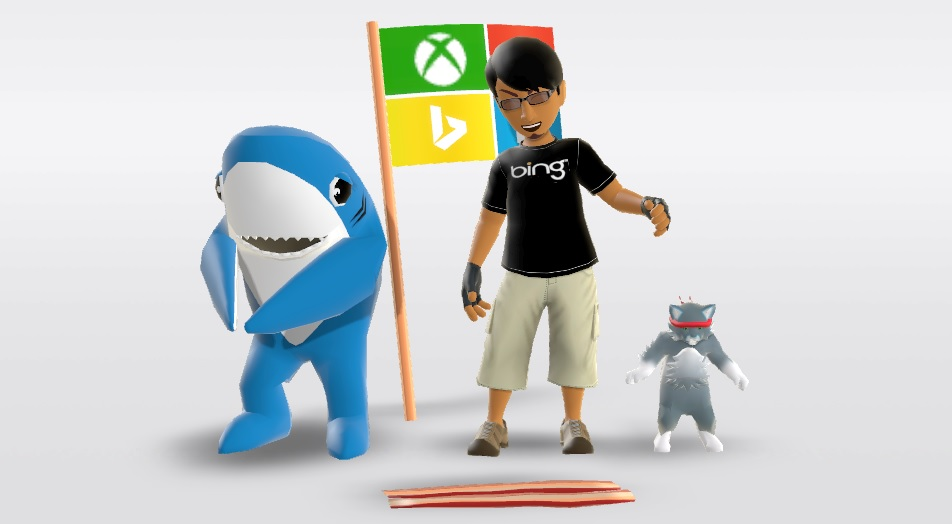 Xbox Windows 10 Avatar