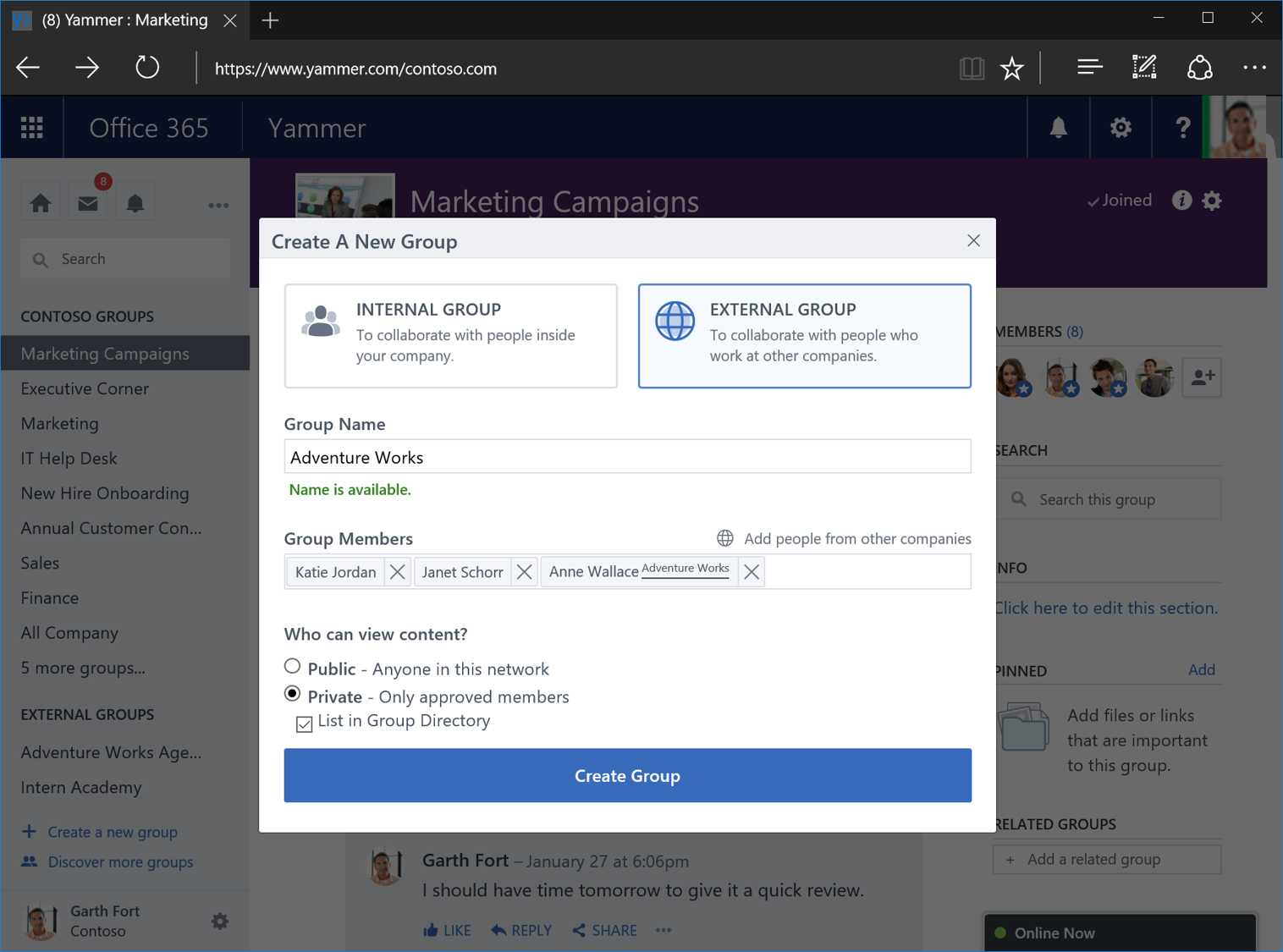 Yammer-external-groups-1