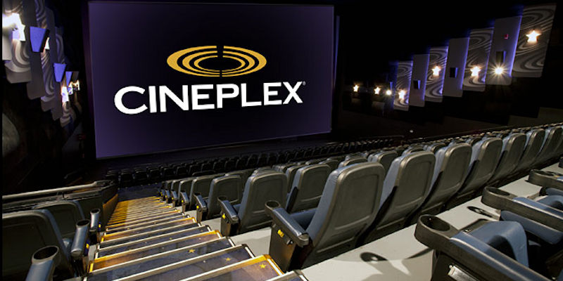 Cineplex Cinelux