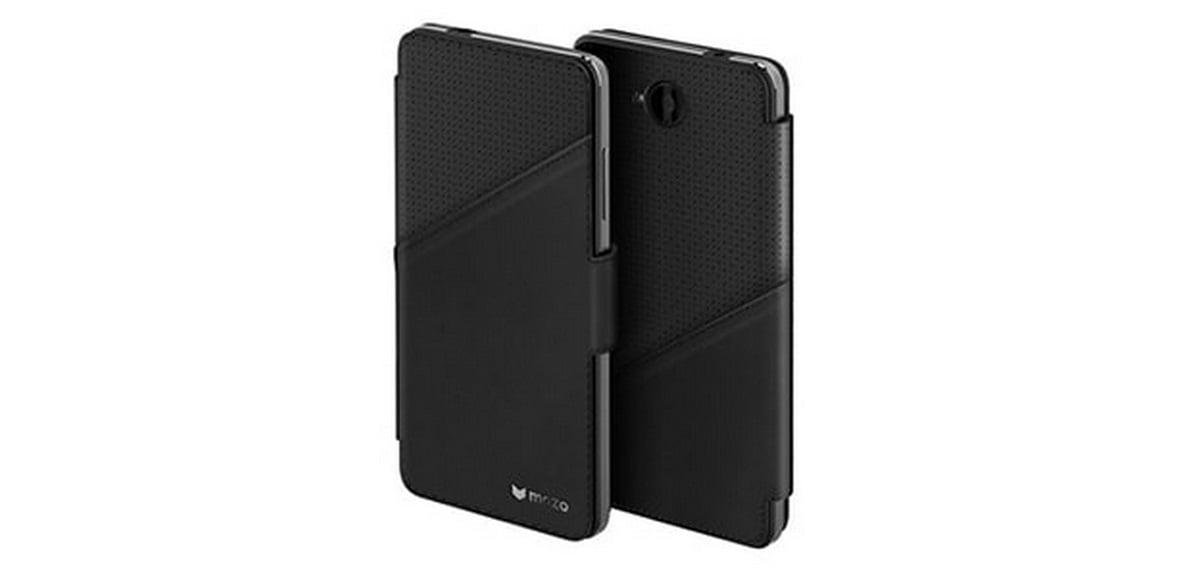 mozo flip cover lumia 650