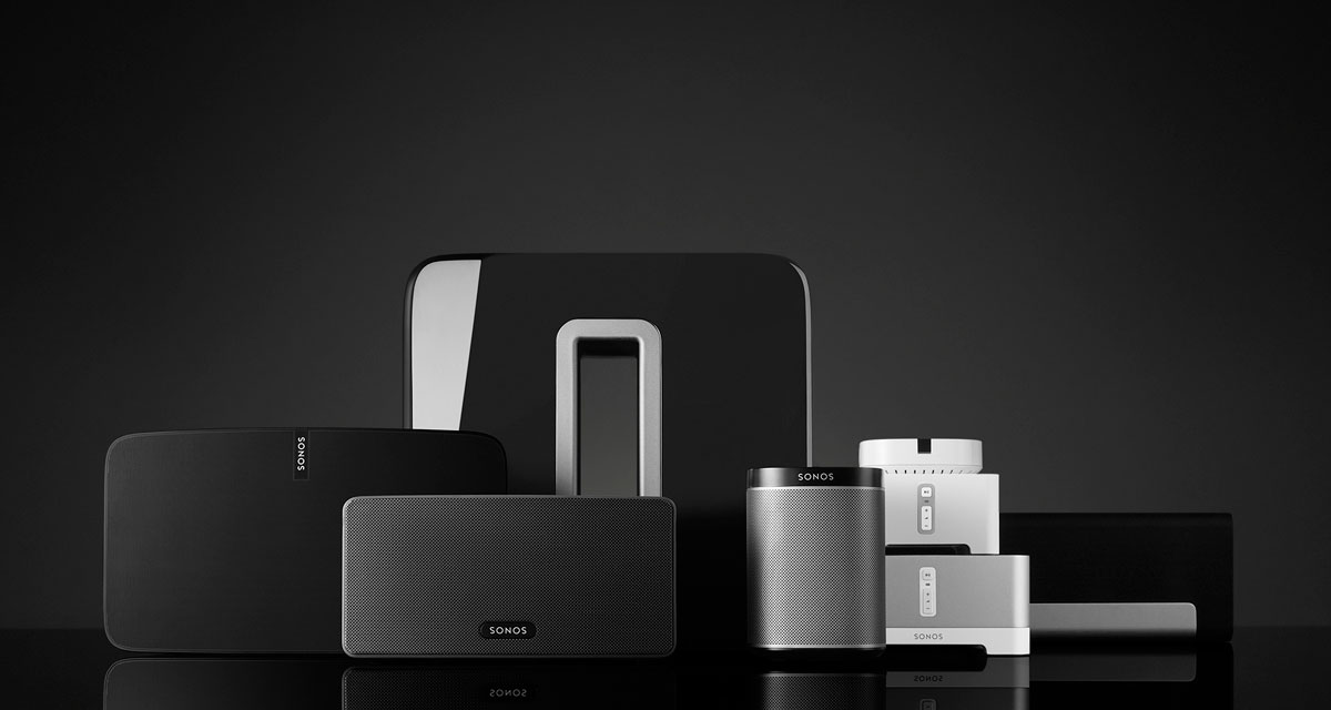 sonos-smart-speaker-system