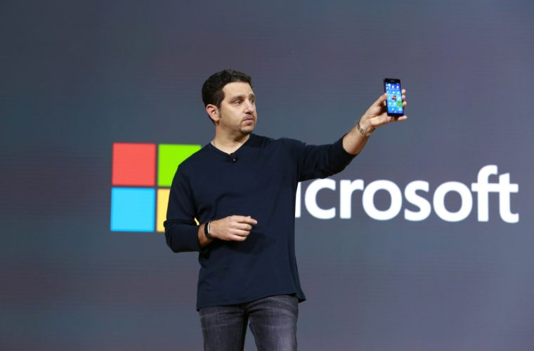 Surface Phone will reportedly get revealed by April 2017 14