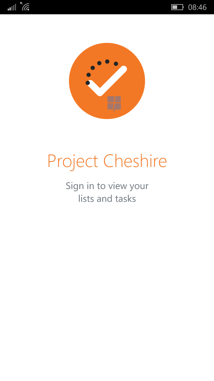 Hands-on with Project Cheshire, Microsoft's upcoming To-Do list app for Windows 10 10