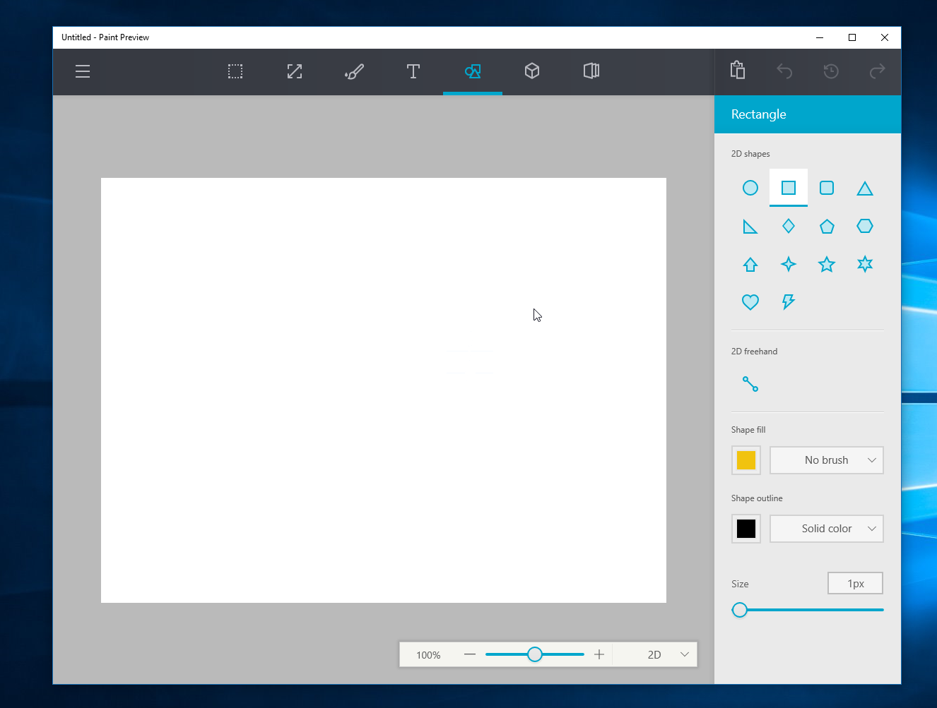 Microsoft Could Be Modernizing Paint In Windows Mspoweruser