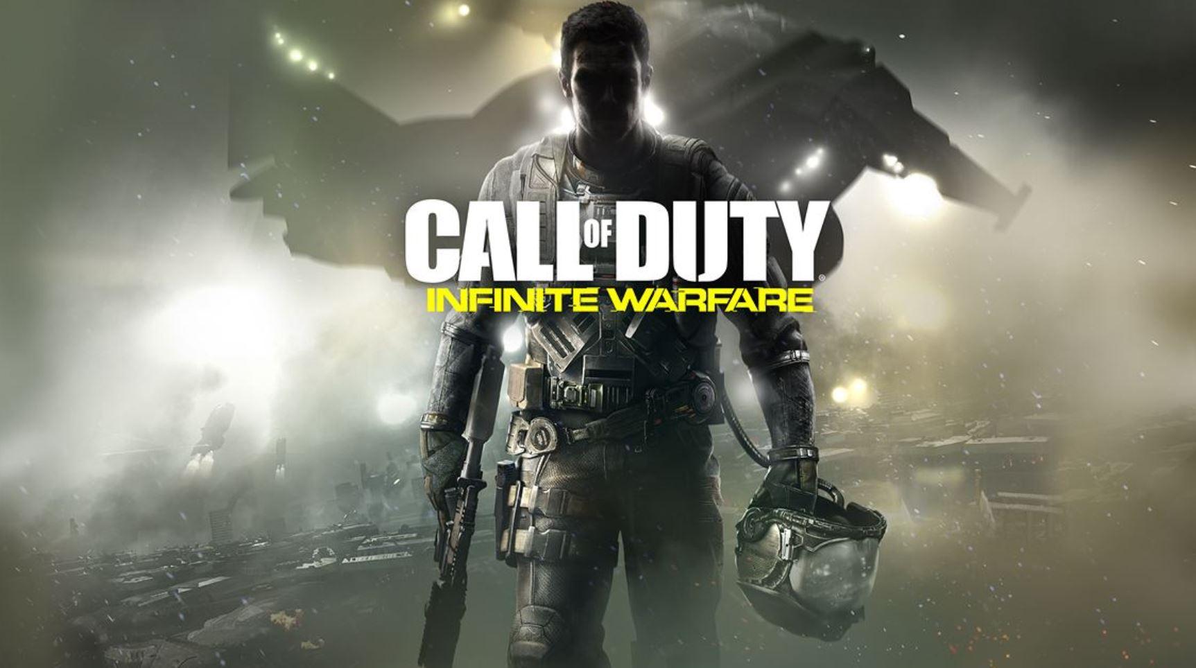call of duty modern warfare release date xbox one