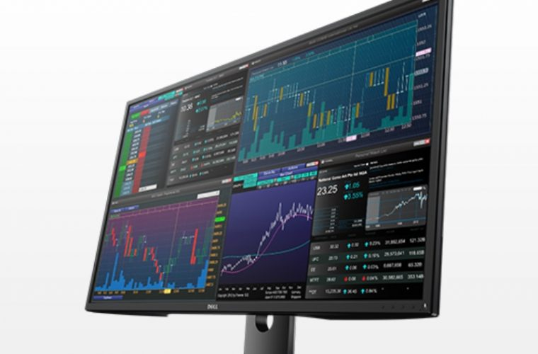 Dell's 43-inch 4K monitor is just what you need for perfect computing experience 1
