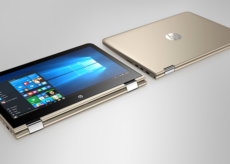 HP announces expansion of recall of laptop batteries due to