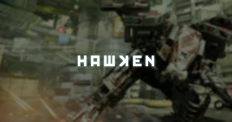 HAWKEN rated for Xbox One 2