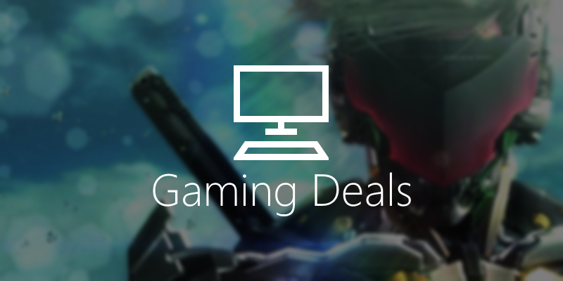 MSPU pc gaming deals featured week5