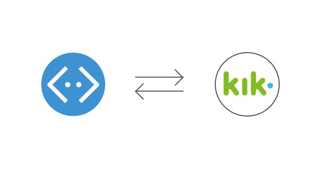 Microsoft's Bot Framework gets Kik integration 12